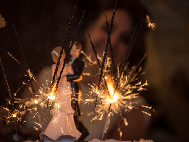 La boda de Rubén y Nerea en Madridejos, Toledo 9
