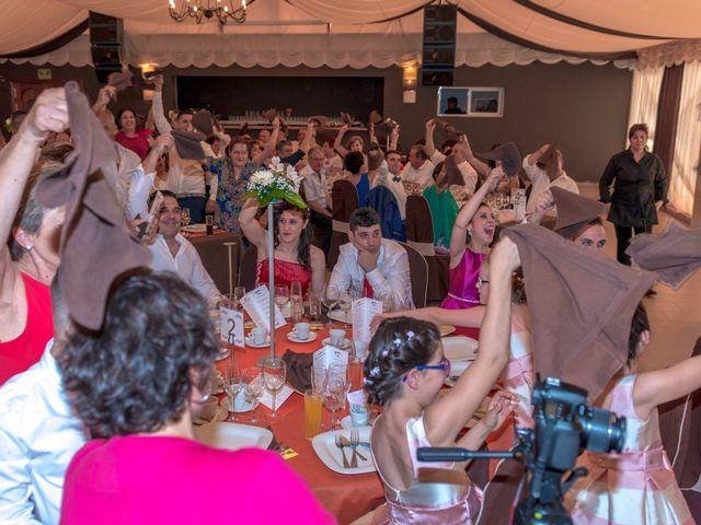 La boda de Rubén y Nerea en Madridejos, Toledo 12