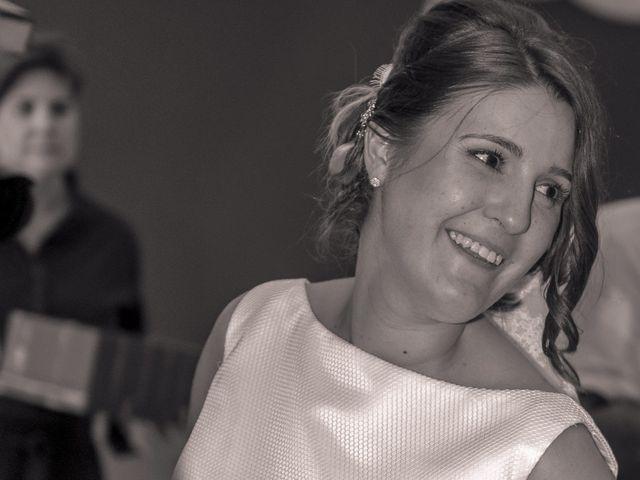 La boda de Rubén y Nerea en Madridejos, Toledo 13
