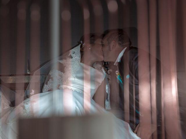 La boda de Rubén y Nerea en Madridejos, Toledo 17