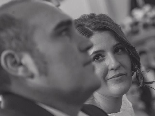 La boda de Rubén y Nerea en Madridejos, Toledo 22