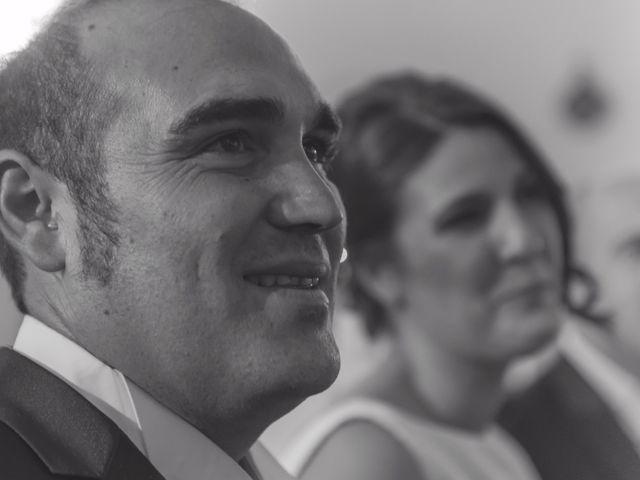La boda de Rubén y Nerea en Madridejos, Toledo 23