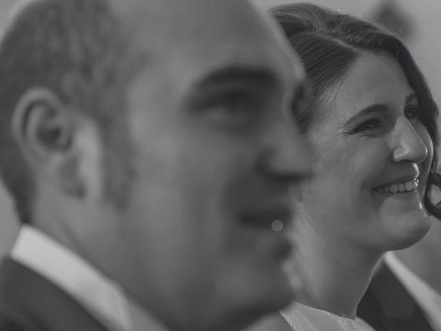 La boda de Rubén y Nerea en Madridejos, Toledo 24