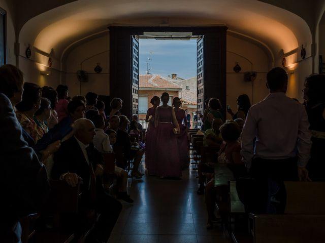 La boda de Rubén y Nerea en Madridejos, Toledo 27