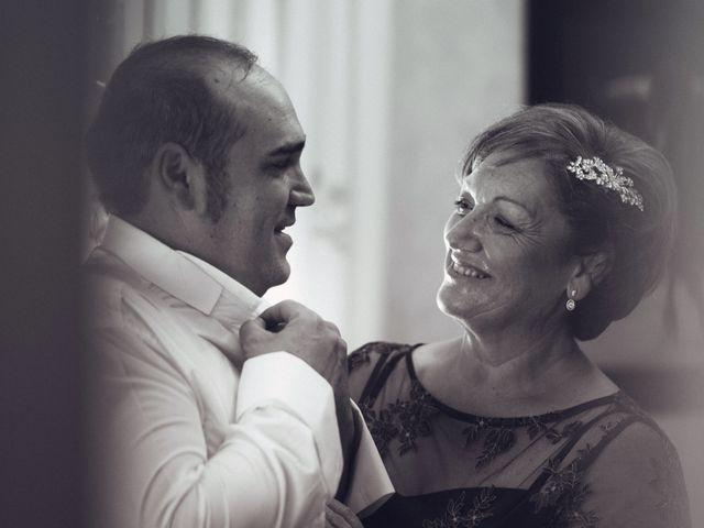 La boda de Rubén y Nerea en Madridejos, Toledo 30