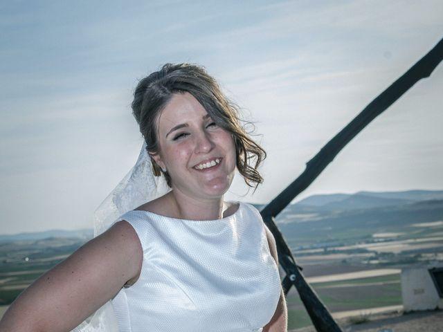 La boda de Rubén y Nerea en Madridejos, Toledo 43