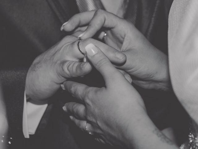 La boda de Rubén y Nerea en Madridejos, Toledo 50