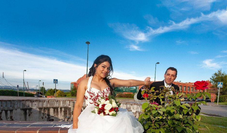 La boda de Frenando  y Nancy   en Martorell, Barcelona
