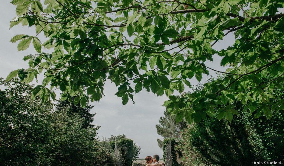 La boda de Javi y Sonia en Bellpuig, Lleida