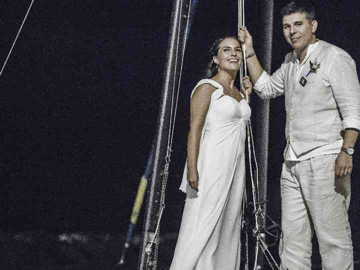 La boda de Nuria y Victor