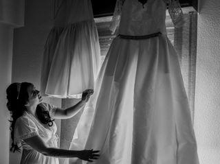 La boda de Paola y Nathaniel 2