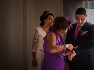 La boda de Paola y Nathaniel 3