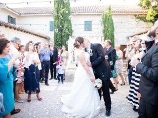 La boda de Marta y Julián 2