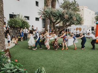 La boda de Fabiola y Emilio 3