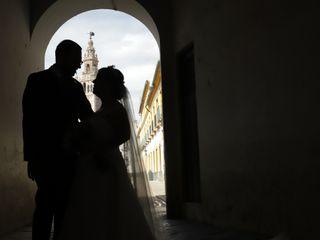 La boda de Marta y Jesus