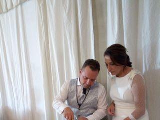 La boda de Rocio y Manuel 3