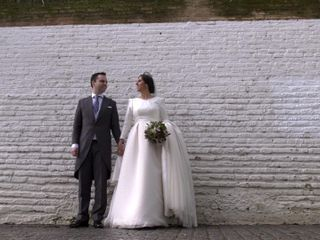 La boda de Jose y Ana