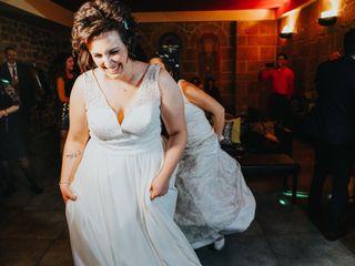 La boda de Tamara y Marta 1