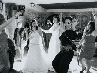 La boda de Tamara y Marta 2