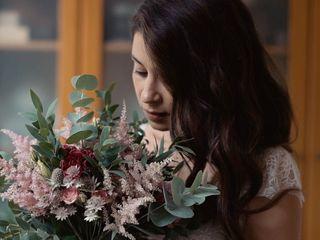 La boda de Ana Sara y Héctor 1