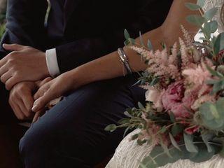 La boda de Ana Sara y Héctor 2