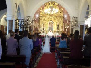 La boda de Ester y Javi 3