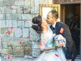 La boda de Lorena y Juank 2