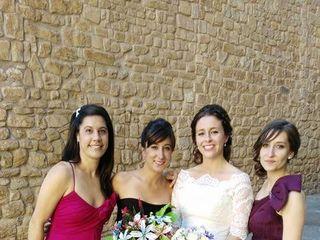 La boda de Lorena y Juank 3