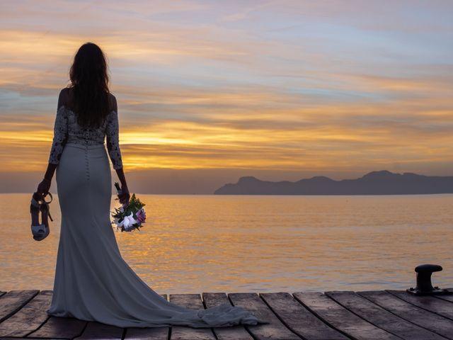 La boda de Luis y Elisabeth en Palma De Mallorca, Islas Baleares 19