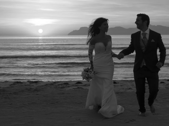 La boda de Luis y Elisabeth en Palma De Mallorca, Islas Baleares 20