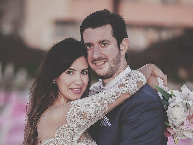 La boda de Luis y Elisabeth en Palma De Mallorca, Islas Baleares 22