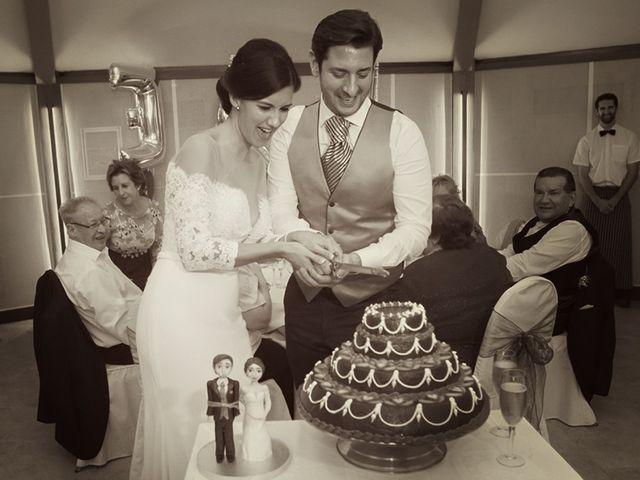 La boda de Luis y Elisabeth en Palma De Mallorca, Islas Baleares 25