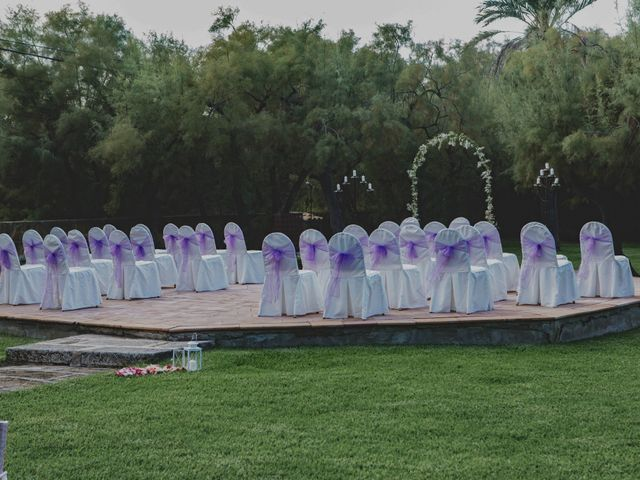 La boda de Luis y Elisabeth en Palma De Mallorca, Islas Baleares 27