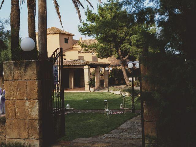 La boda de Luis y Elisabeth en Palma De Mallorca, Islas Baleares 28