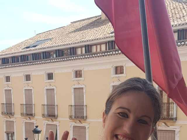 La boda de Sergio y Sara en Lorca, Murcia 4