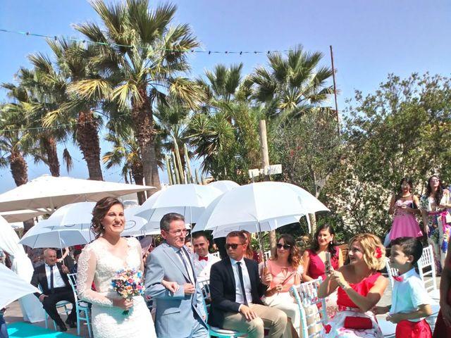 La boda de Sergio y Sara en Lorca, Murcia 14