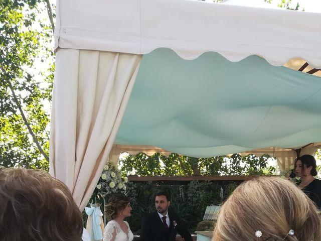 La boda de Sergio y Sara en Lorca, Murcia 17