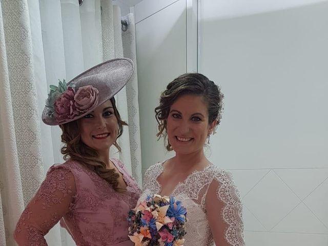 La boda de Sergio y Sara en Lorca, Murcia 23