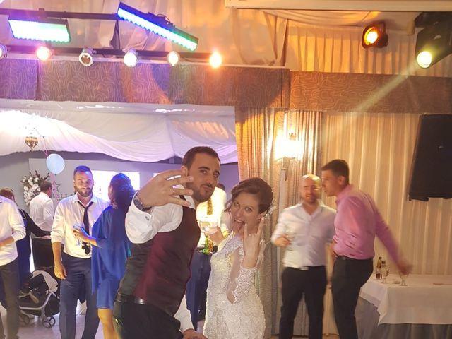 La boda de Sergio y Sara en Lorca, Murcia 26