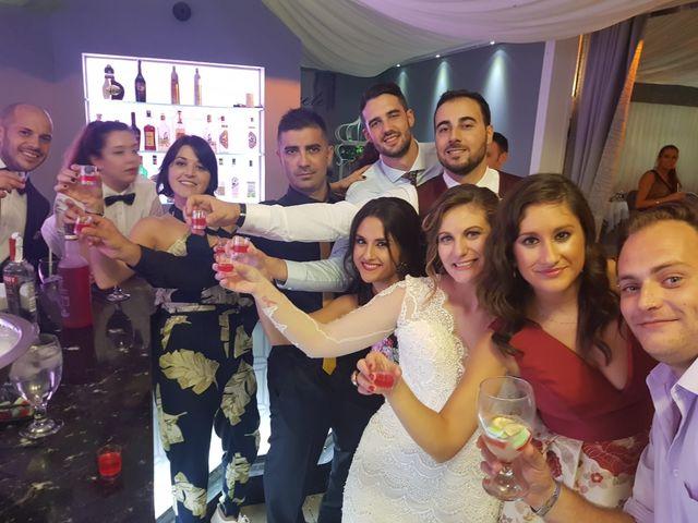 La boda de Sergio y Sara en Lorca, Murcia 27