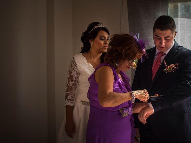 La boda de Nathaniel y Paola en Toledo, Toledo 6