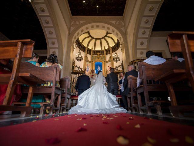 La boda de Nathaniel y Paola en Toledo, Toledo 10