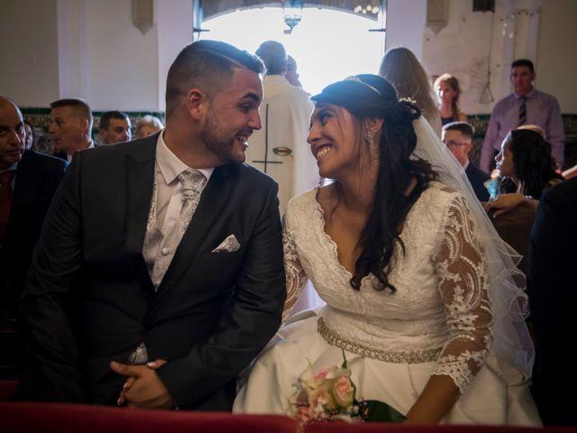 La boda de Nathaniel y Paola en Toledo, Toledo 11