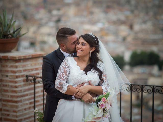 La boda de Nathaniel y Paola en Toledo, Toledo 2