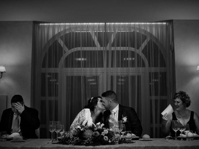 La boda de Nathaniel y Paola en Toledo, Toledo 13