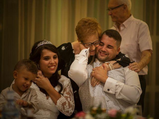 La boda de Nathaniel y Paola en Toledo, Toledo 14