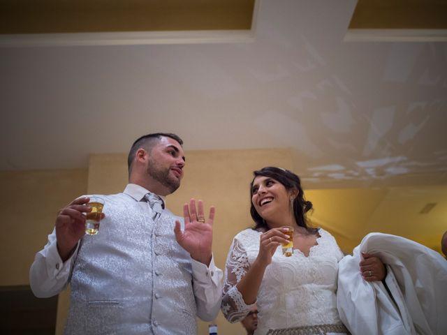 La boda de Nathaniel y Paola en Toledo, Toledo 15