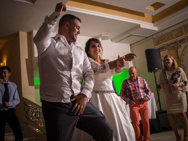 La boda de Nathaniel y Paola en Toledo, Toledo 16
