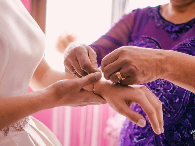 La boda de Juanjo y Alba en Calp/calpe, Alicante 23