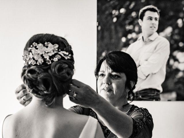 La boda de Juanjo y Alba en Calp/calpe, Alicante 26
